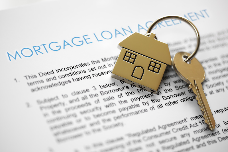 When to Work With A Mortgage Lender