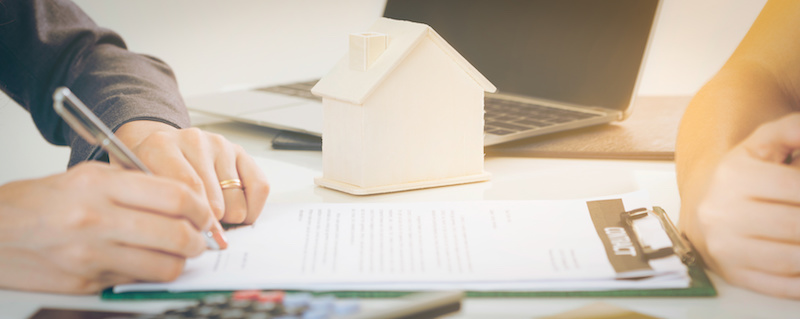 Talking to Mortgage Lenders for Your First Time